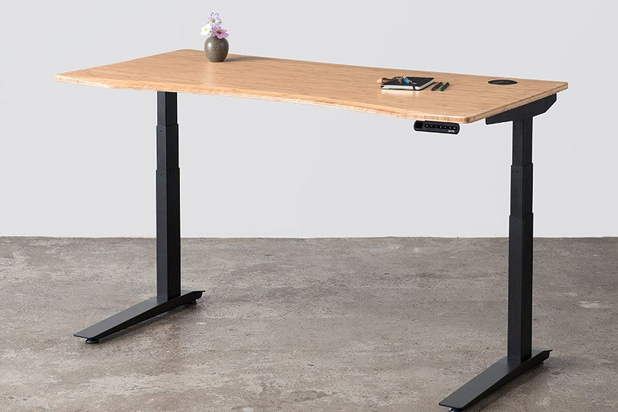 Fully Jarvis Electric Standing Desk