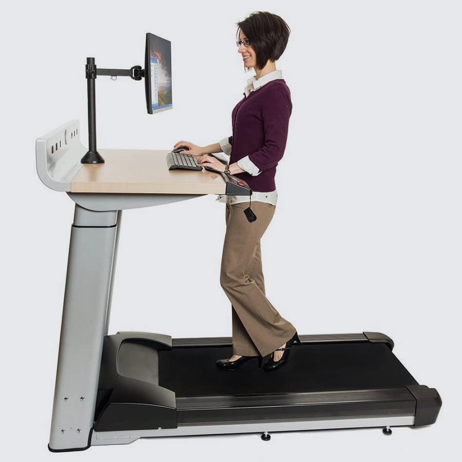 InMovement Treadmill Desk