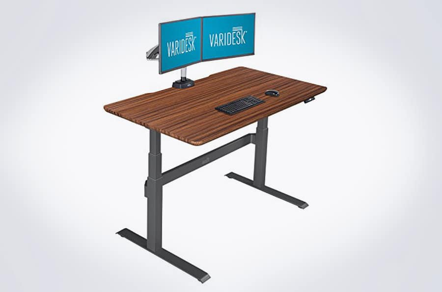 Varidesk Prodesk 60 Height Adjustable Desk