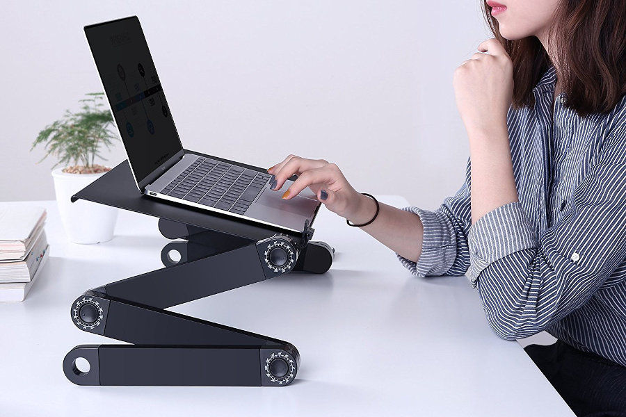 AOOU Laptop Table