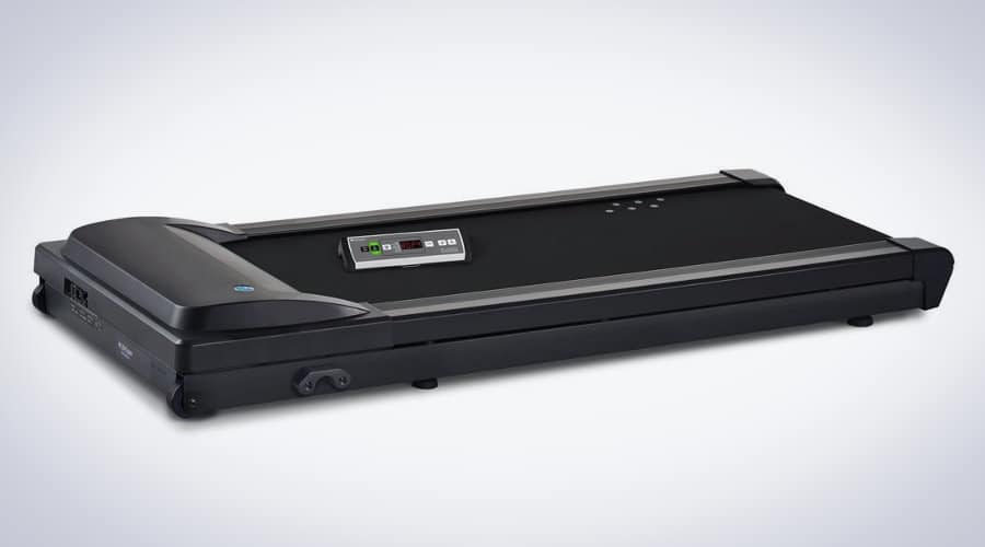 LifeSpan TR1200 Under Desk Treadmill