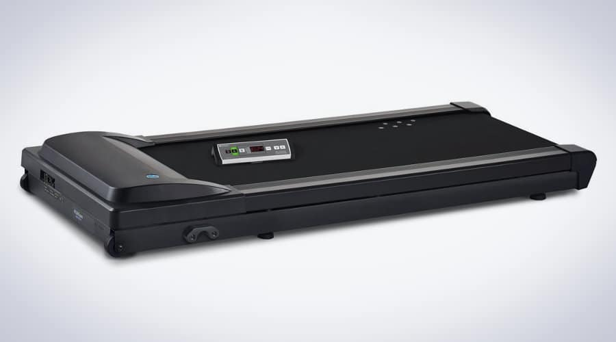 LifeSpan TR5000 Under Desk Treadmill