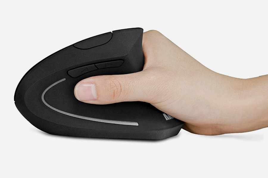 Anker Vertical Optical Ergonomic Mouse