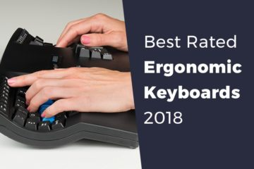 Best ergonomic keyboards