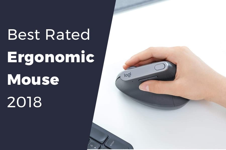 The Best Ergonomic Mouse For Wrist Pain 2019 Painless