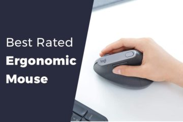 Best Ergonomic Mouse for wrist pain