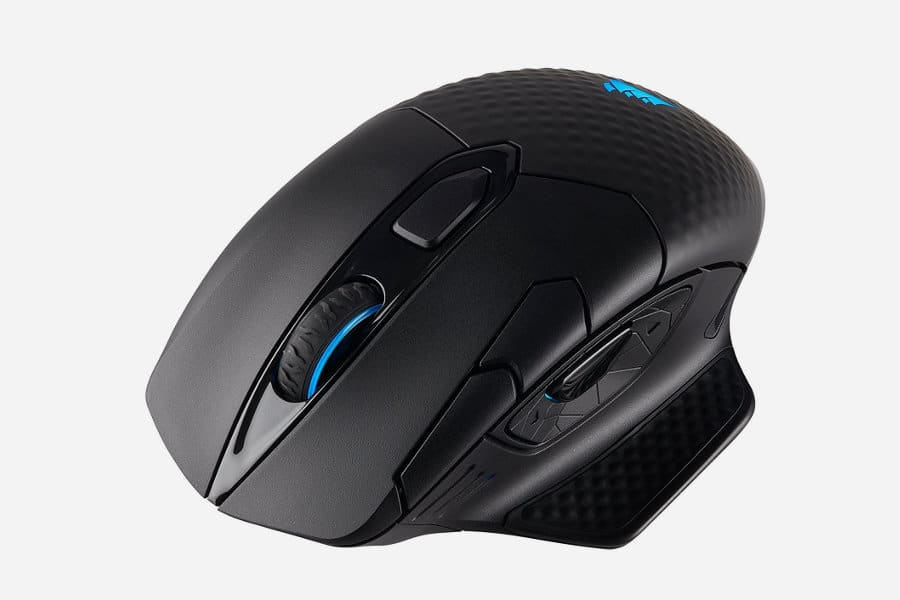 Corsair Ergonomic mouse