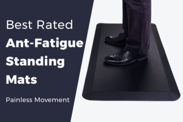 Best anti-fatigue standing mats