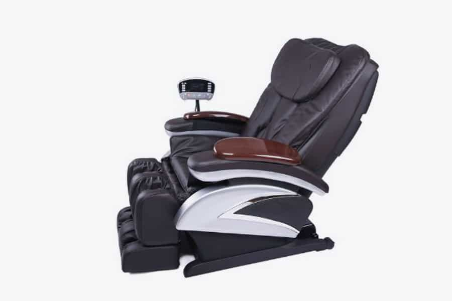 Electric full massage chair
