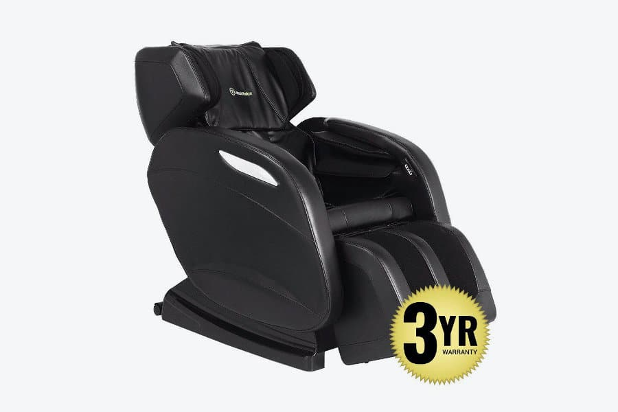 Best Massage Chairs & Zero Gravity Massagers 2019