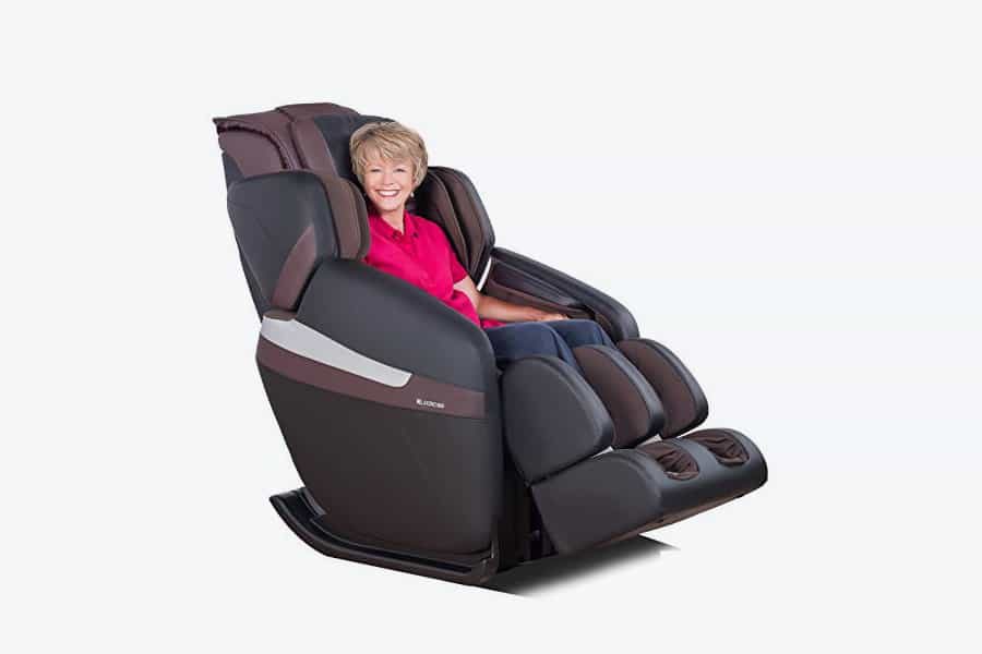 RelaxonChair MK Classic massage chair