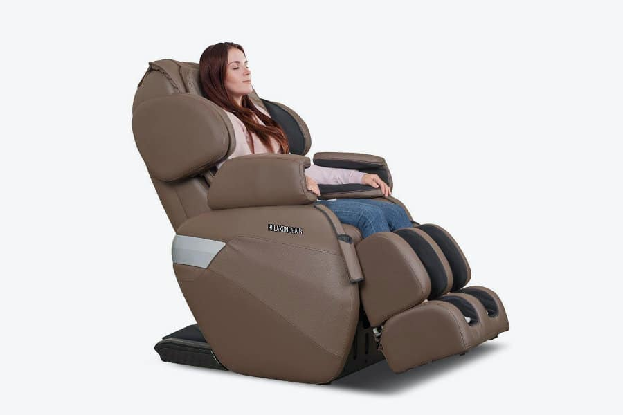 RelaxonChair MK II Plus massage chair