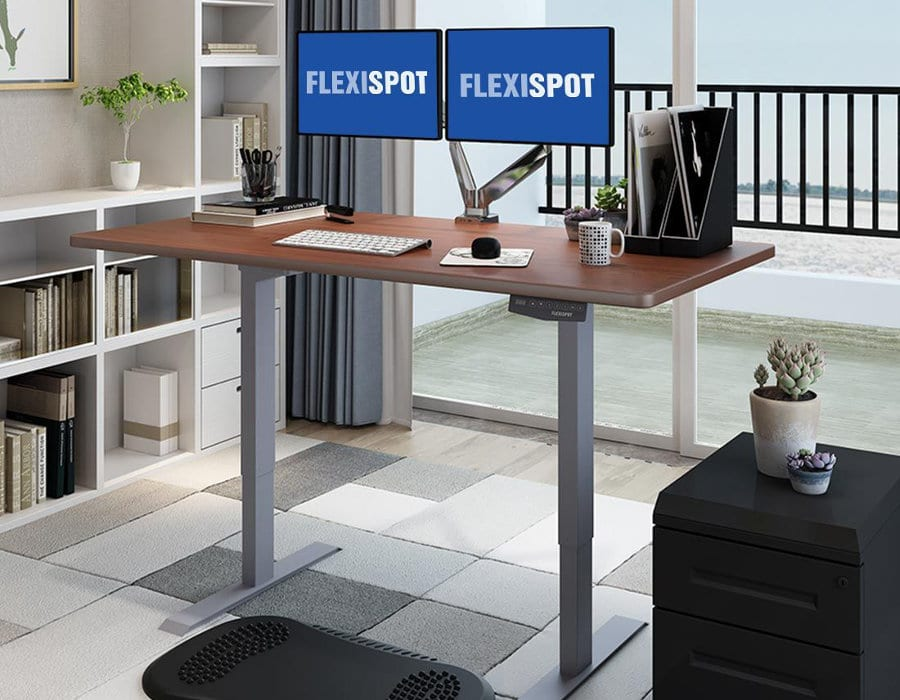 FlexiSpot E2 standing desk