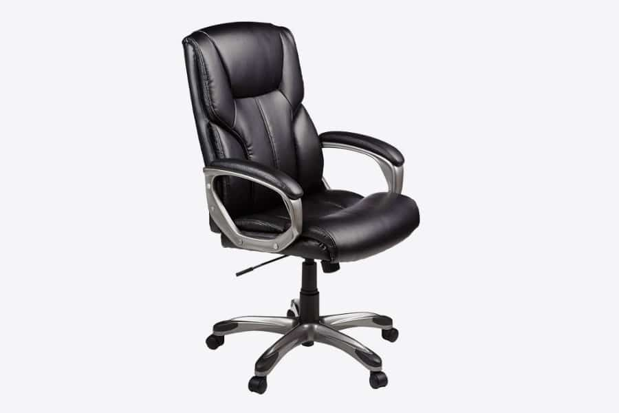 AmazonBasics Executive Office chair