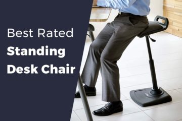 best standing desk chair
