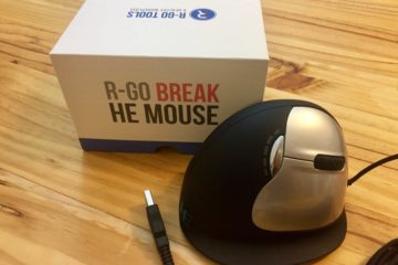 R-Go Tools Break Mouse