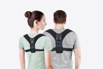 best back brace and posture brace