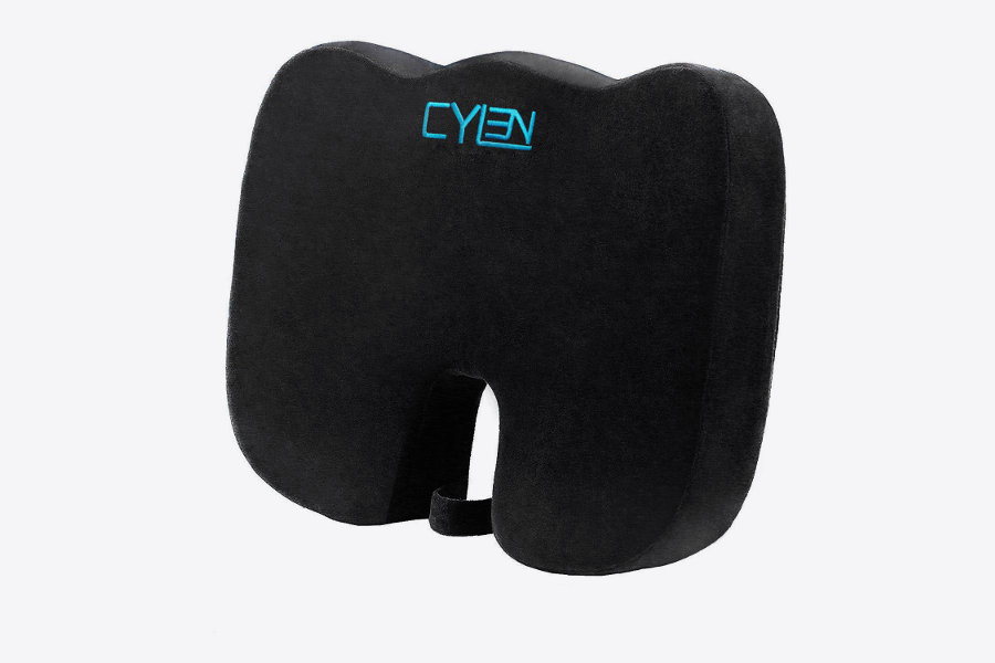 Cylen seat cushion for office chair