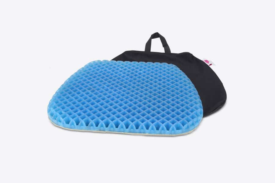 FOMI seat cushion