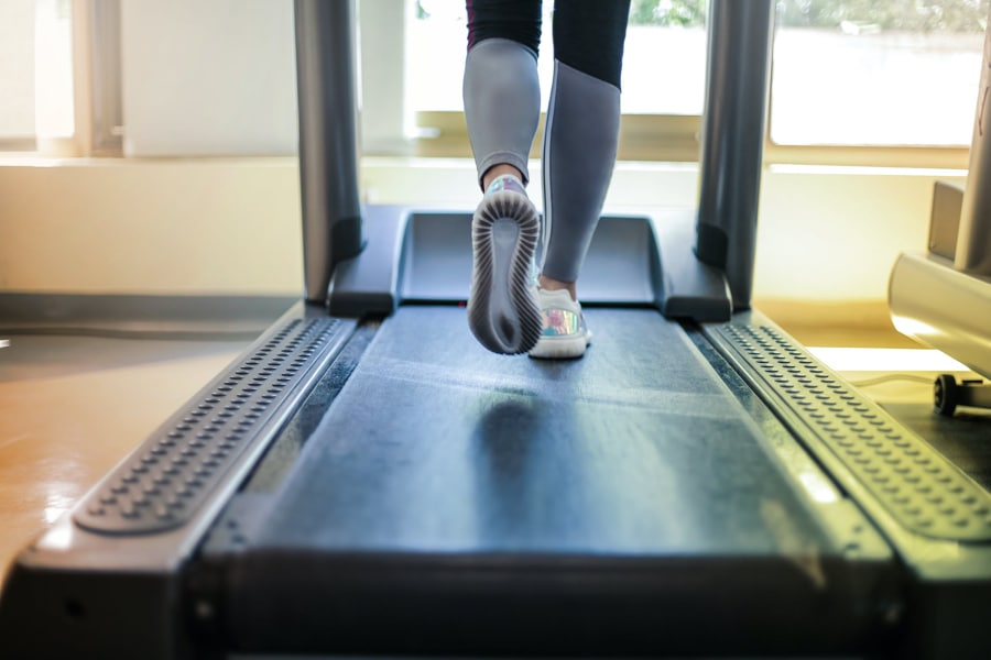 Best folding treadmills featured image