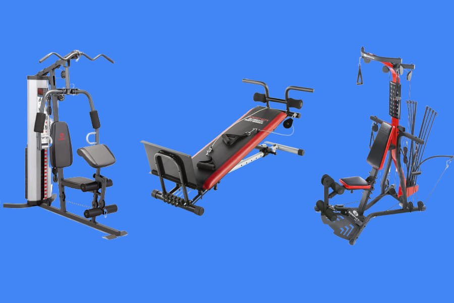 Best home gym machine