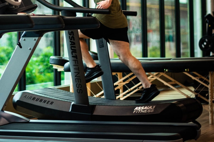 Best heavy-duty treadmill for heavy people