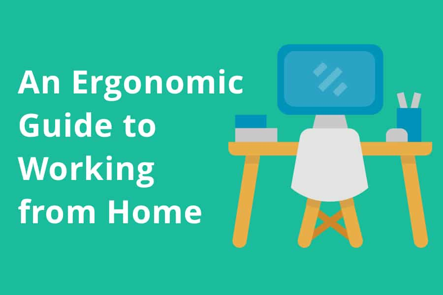 Working from Home Guide Image
