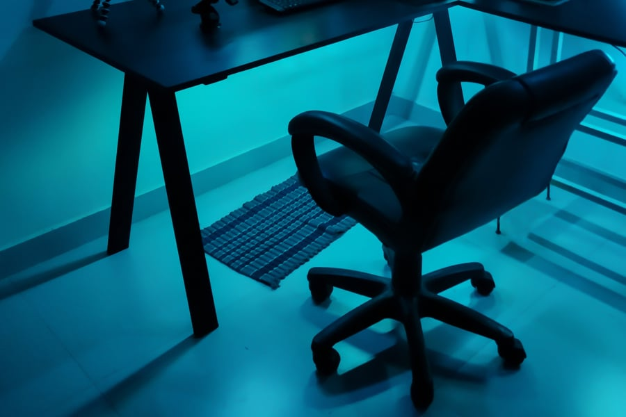 Best ergonomic office chair under $200